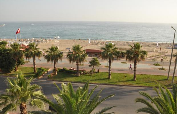 фото Celine Hotel изображение №14