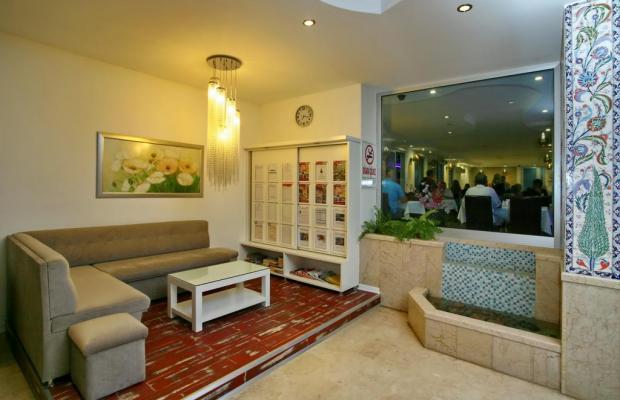 фотографии отеля Celine Hotel изображение №7
