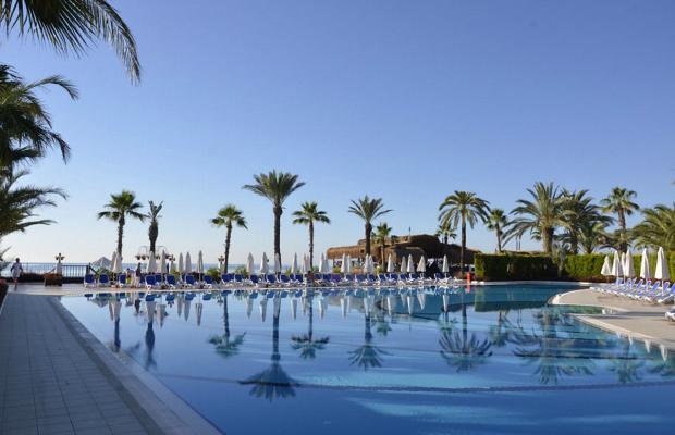 фотографии отеля Simena Sun Club (ex. Simena Resort) изображение №27