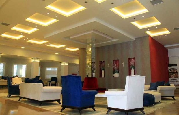 фотографии отеля Cle Resort Hotel (ex. Club Armar) изображение №15