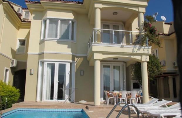 фотографии Sunset Beach Club Oyster Villa изображение №24