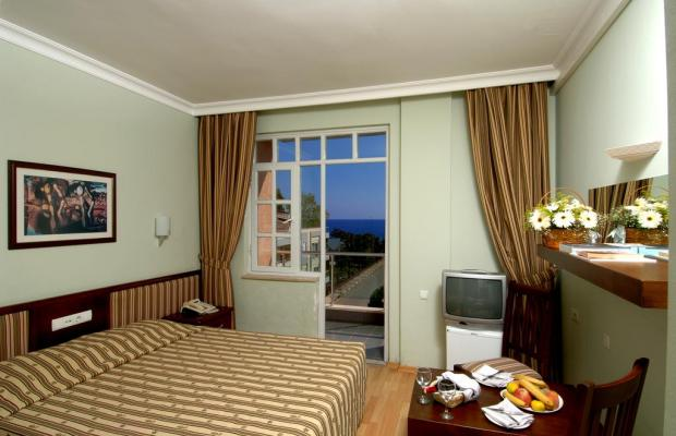 фотографии отеля Ozbekhan изображение №27