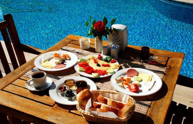 фото отеля Ozbekhan изображение №9