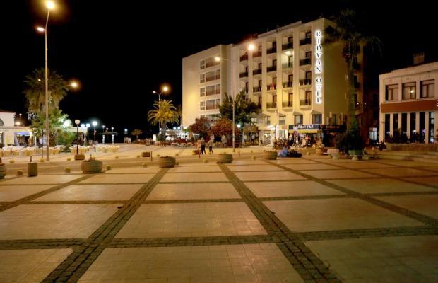 фото отеля Ridvan изображение №9