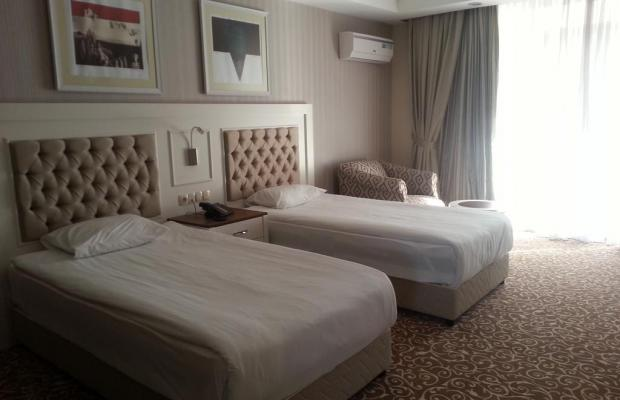 фотографии отеля Simena Villas изображение №7