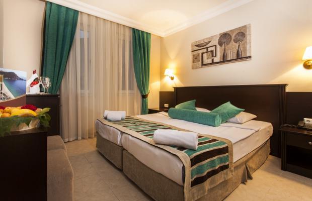 фотографии отеля Feria Kleopatra Royal Palm изображение №19