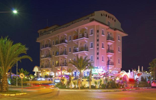 фото отеля Sinatra изображение №5
