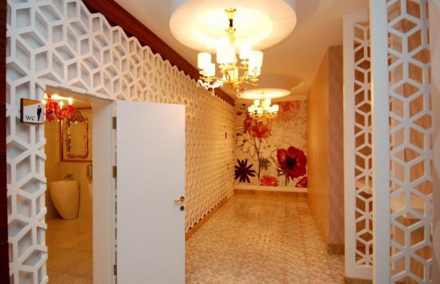 фото отеля Grand Zaman Beach изображение №21