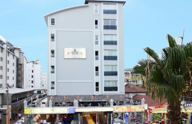 фото отеля Ozgur Bey Spa изображение №1