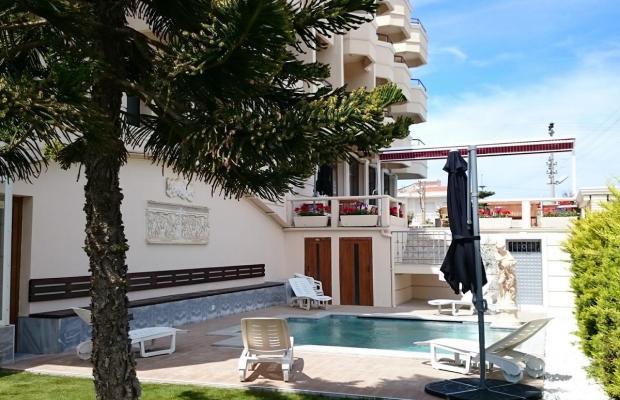 фото отеля Lord Hotel (ex. Thermal Lord Hotel; Luba Beach) изображение №33