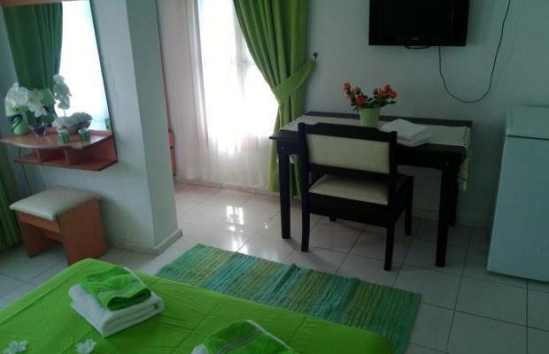 фото Hakan Hotel изображение №14