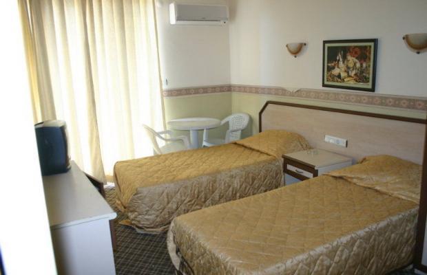 фотографии отеля Kleopatra Saray Hotel изображение №3