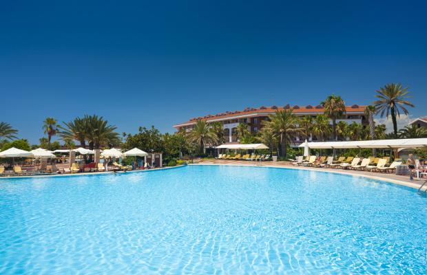 фотографии отеля Club Hotel Turan Prince World изображение №131