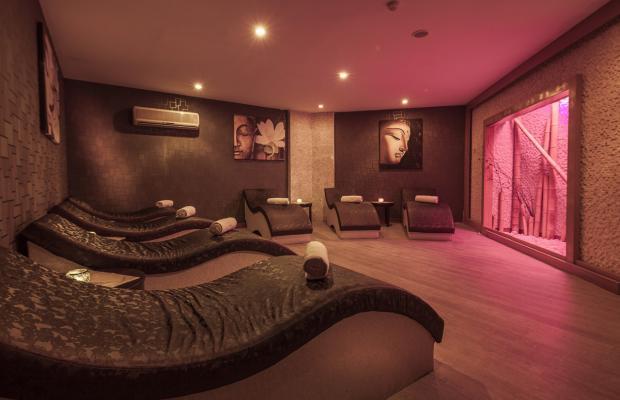 фото отеля Club Hotel Turan Prince World изображение №109