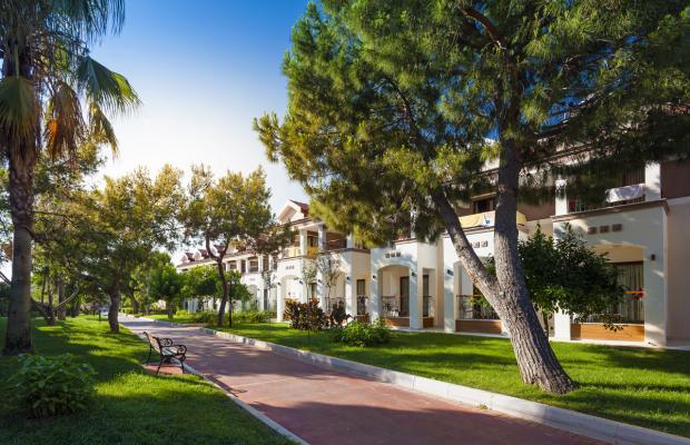 фотографии отеля Club Hotel Turan Prince World изображение №59