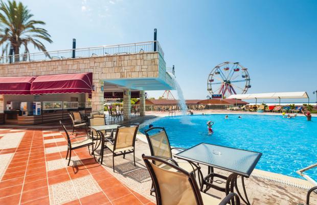 фотографии отеля Club Hotel Turan Prince World изображение №51