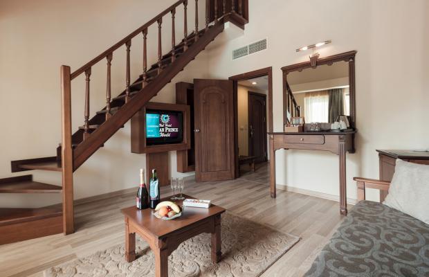 фото отеля Club Hotel Turan Prince World изображение №33