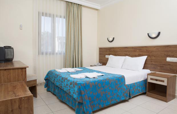 фото Side Yesiloz Hotel изображение №2