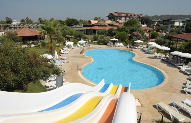 фотографии отеля Club Serena Beach (ex. Calypso Beach) изображение №19
