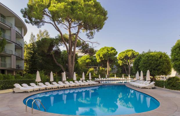 фотографии Calista Luxury Resort изображение №44