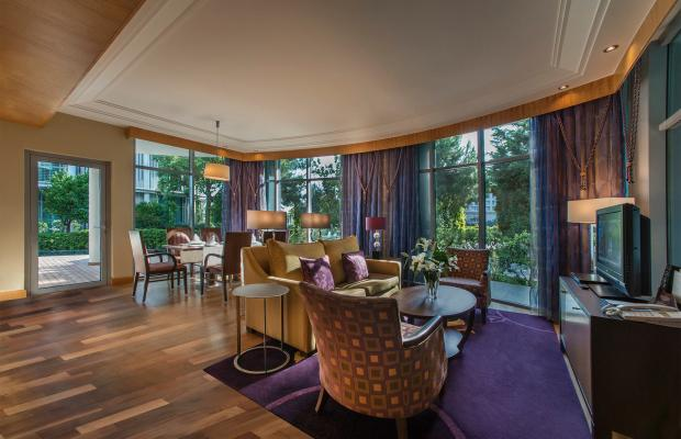 фото Calista Luxury Resort изображение №42