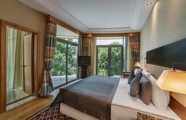 фотографии Calista Luxury Resort изображение №40