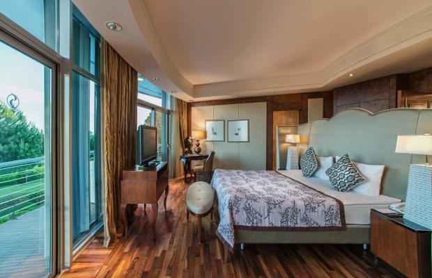 фото отеля Calista Luxury Resort изображение №29