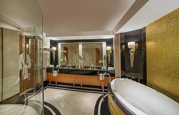 фото отеля Calista Luxury Resort изображение №21