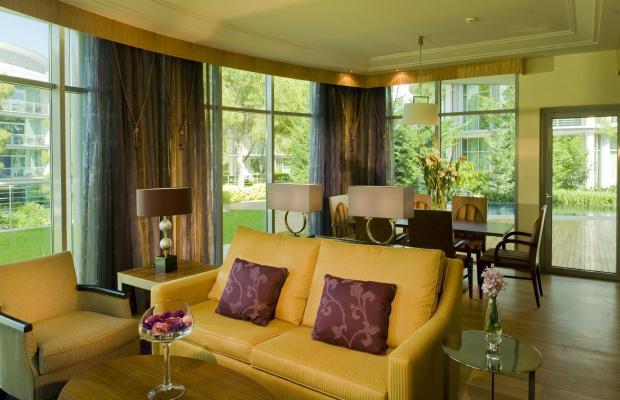 фотографии Calista Luxury Resort изображение №16