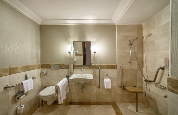 фотографии отеля Calista Luxury Resort изображение №15