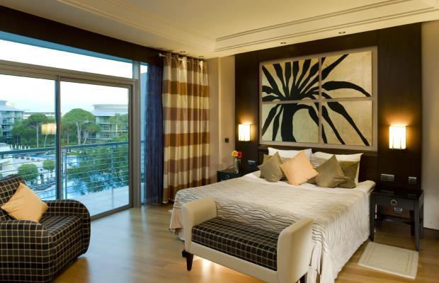 фото отеля Calista Luxury Resort изображение №13