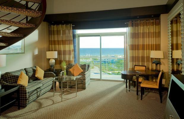 фотографии Calista Luxury Resort изображение №12