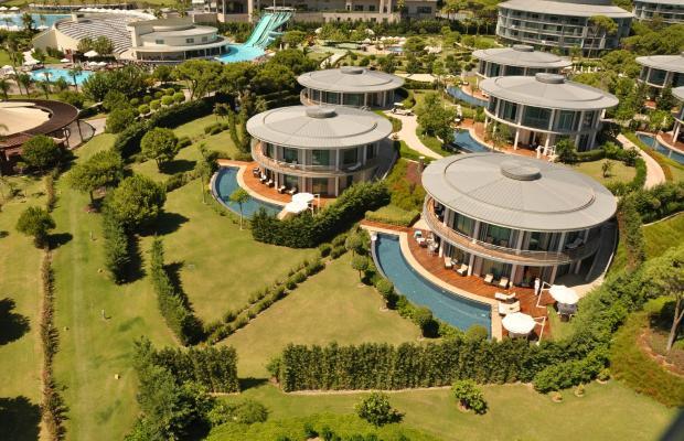 фотографии отеля Calista Luxury Resort изображение №11