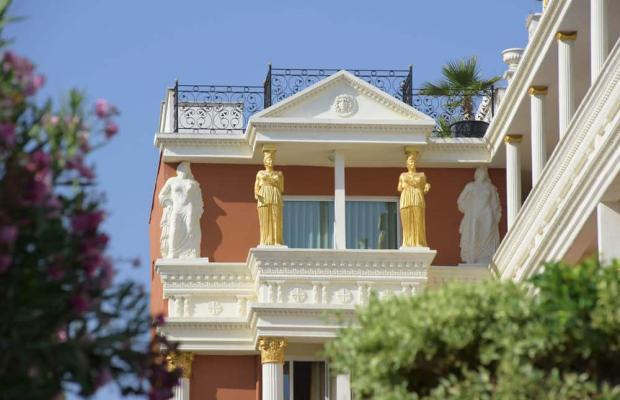 фотографии отеля Antique Roman Palace изображение №27