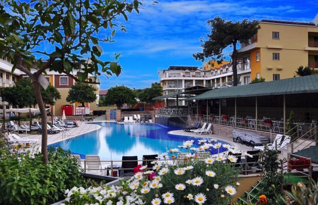 фотографии отеля Novia Gelidonya Hotel (ex. Gelidonya Hotel) изображение №35