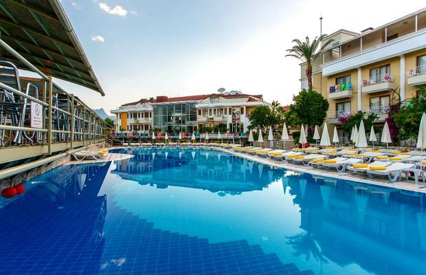 фото отеля Novia Gelidonya Hotel (ex. Gelidonya Hotel) изображение №1