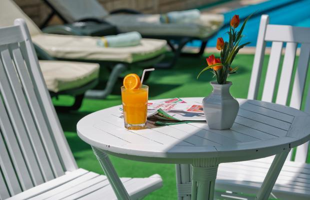 фотографии Green Beyza Hotel изображение №20