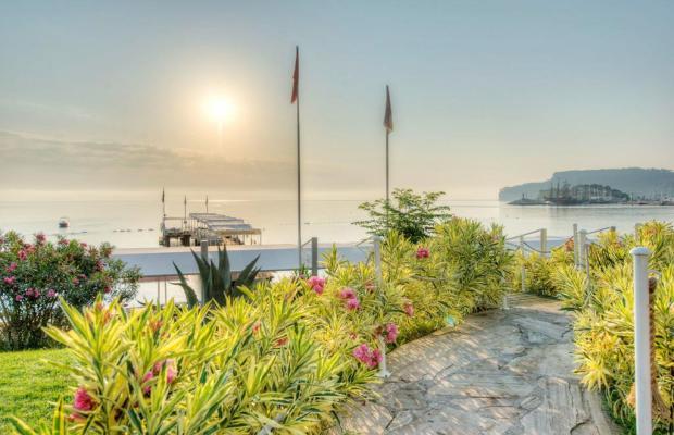 фото отеля Golden Lotus изображение №29