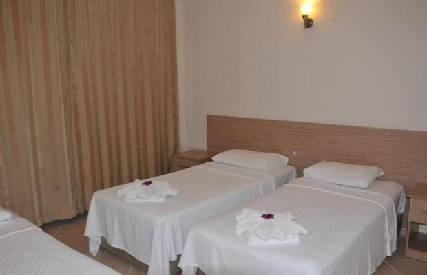 фотографии Akdeniz Beach Hotel изображение №16