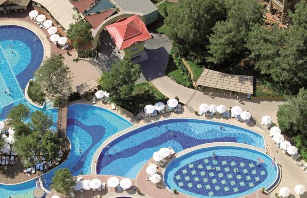 фотографии отеля Sueno Hotels Beach изображение №43