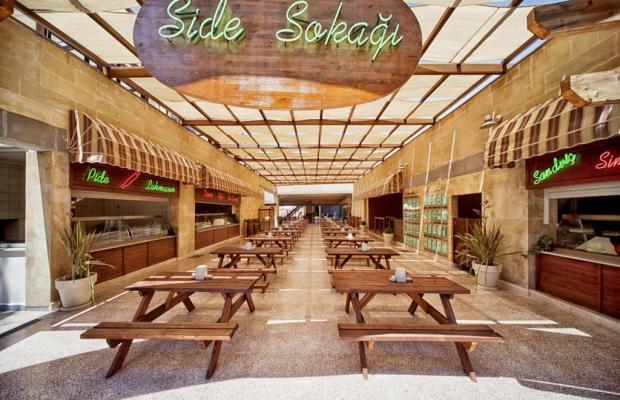 фотографии отеля Sueno Hotels Beach изображение №35