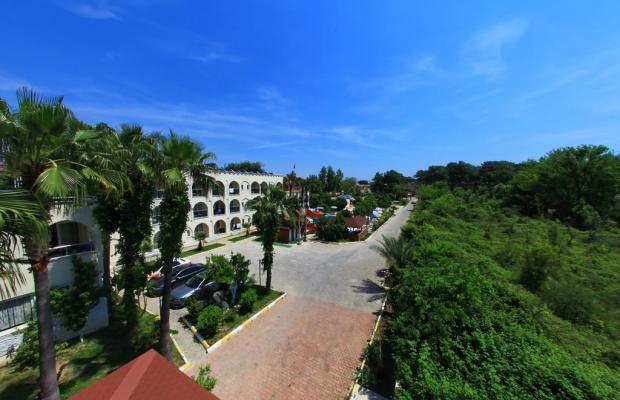 фотографии Golden Sun Hotel изображение №8