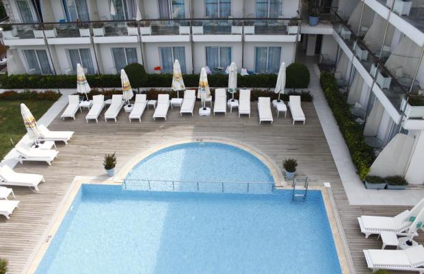 фотографии отеля Yeni изображение №3