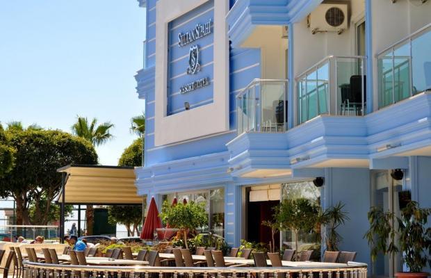 фото отеля Sultan Sipahi Resort изображение №21
