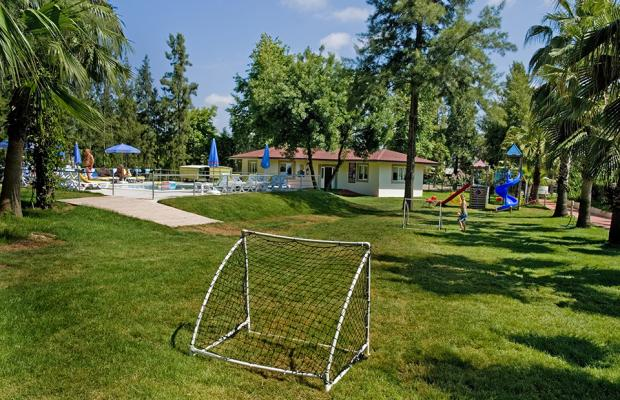фотографии Club Hotel Sidelya изображение №36