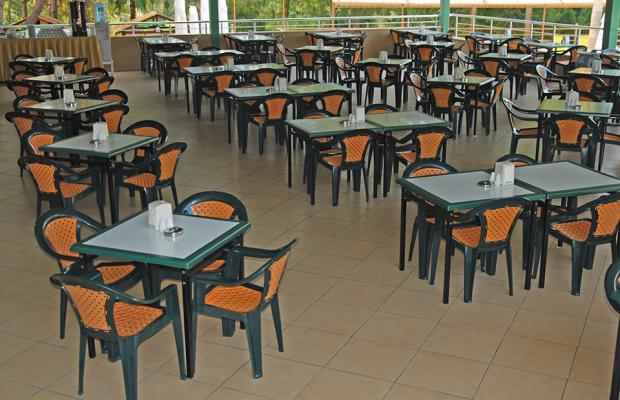 фото Club Hotel Sidelya изображение №18