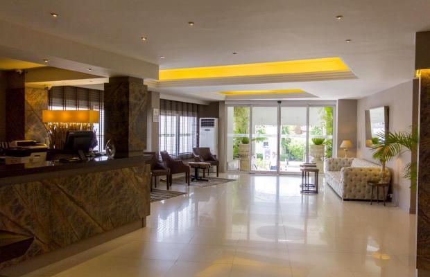 фото отеля Marina Vista Bodrum (ex. Majesty Marina Vista) изображение №29
