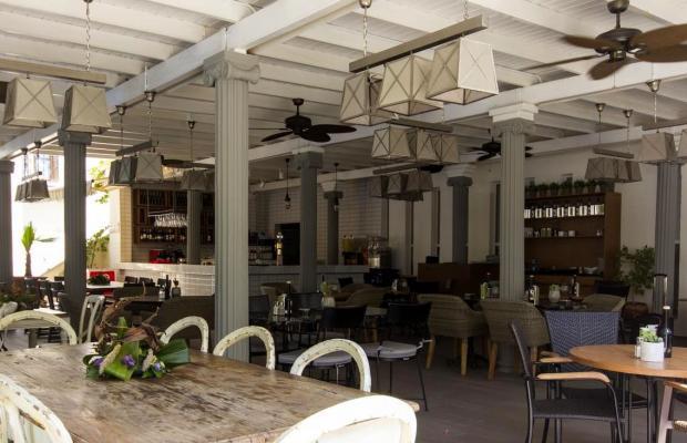 фотографии отеля Marina Vista Bodrum (ex. Majesty Marina Vista) изображение №27