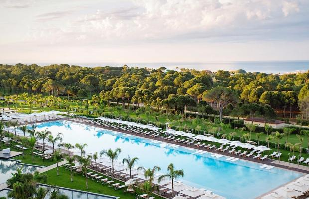 фото Regnum Carya Golf & SPA Resort изображение №98