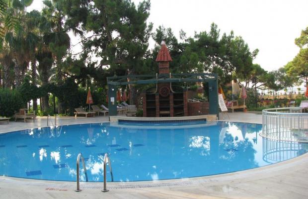 фото отеля Sumela Garden изображение №21